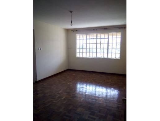 1 & 2 BEDROOMS TO LET AT KILIMANI, Nairobi -  Kenya