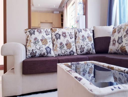 1 Bedroom Furnished and Serviced in Brookside Westlands, Nairobi -  Kenya