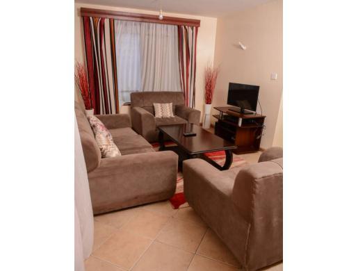 1 bedroom furnished near Yaya center kilimani, Nairobi -  Kenya