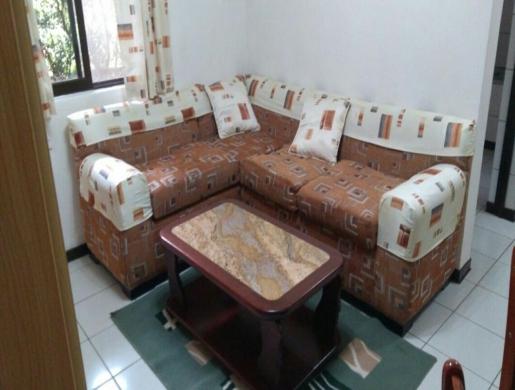 1 bedroom furnished Riverside drive, Westlands, Nairobi -  Kenya