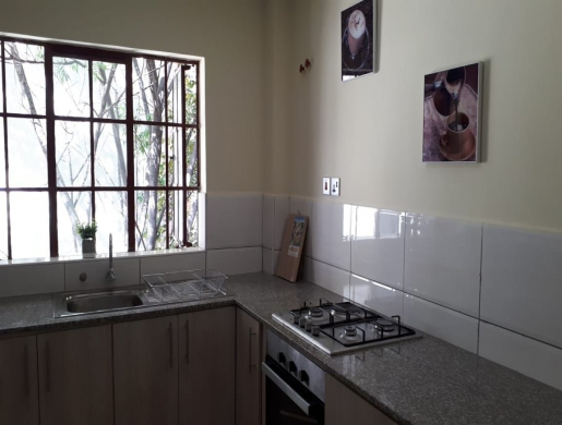 2 bedrooms furnished and serviced westlands, Nairobi -  Kenya