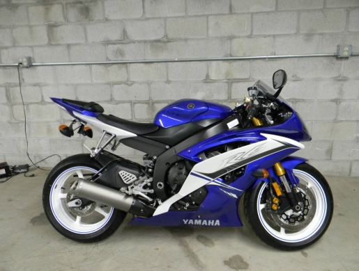 2009 Yamaha R6, Nairobi -  Kenya