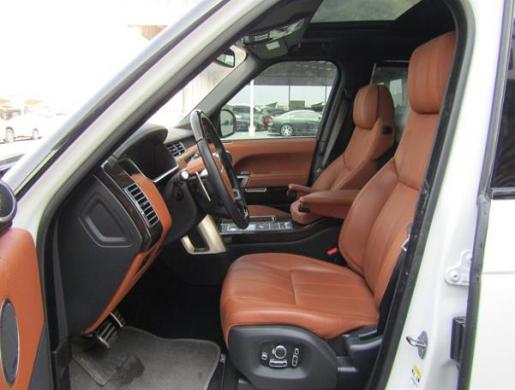 2016 Range Rover Autobiography, Nairobi -  Kenya