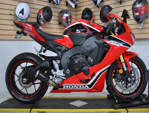 2017 Honda cbr 1000cc +19374909728, Nairobi -  Kenya