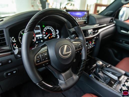 2018 Lexus LX 450d URGENT SALES !!!, Nairobi -  Kenya