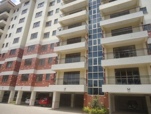 3 BEDROOMS FOR SALE KILIMANI, Nairobi -  Kenya
