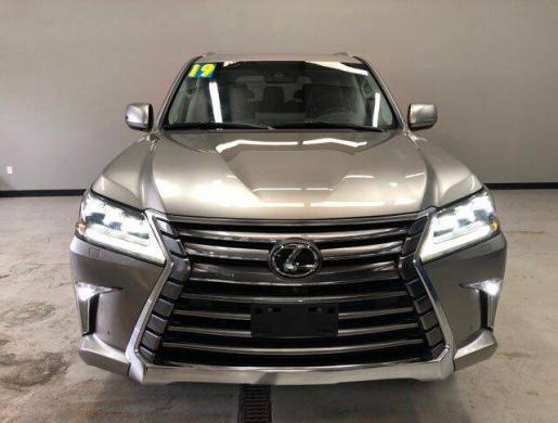 3 Months Used 2019 Lexus LX 570, Dar es Salaam - Tanzania