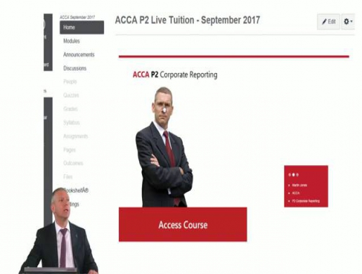 ACCA AND CIMA LECTURE VIDEOS ON SALE, Lusaka -  Zambia