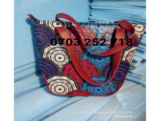 Ankara bags, Nairobi -  Kenya