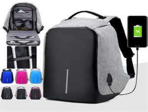 Anti Theft Laptop Back Pack , Nairobi -  Kenya