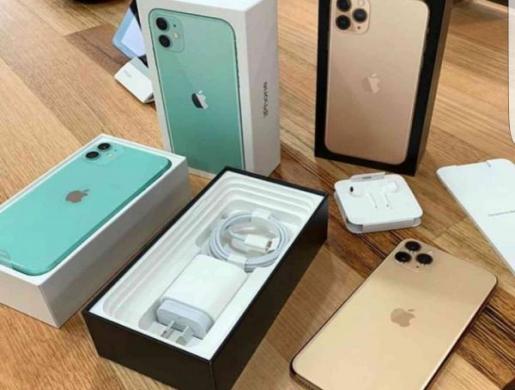 Apple iPhone 11 Pro Max, Nairobi -  Kenya