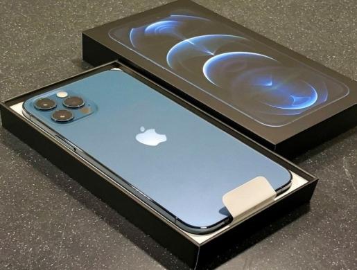 Apple iPhone 12 Pro Max 512Gb. Whats-App : +17622334358, Entebbe -  Uganda