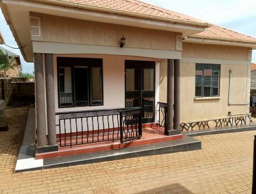 Brand New 3 Bedrooms For Rent Kampala Uganda Accommodation Natafuta