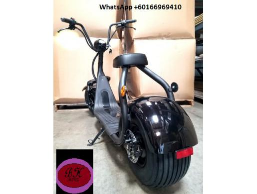 Citycoco Electric Scooter 2000W, Nairobi -  Kenya