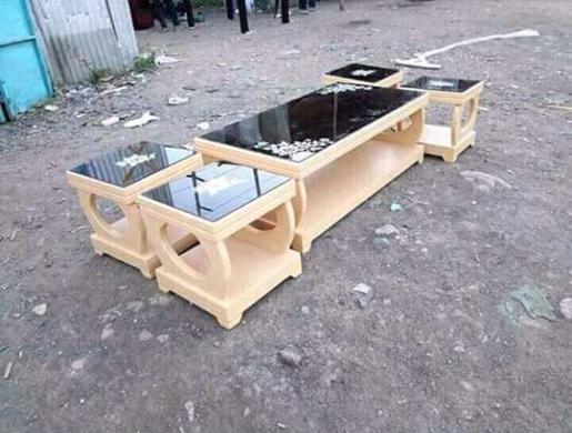 Coffee Tables Nairobi Kenya Furniture Natafuta