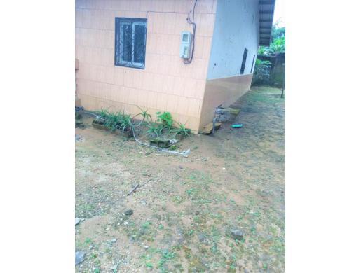 duplex a vendre Douala / quatier Harry, Douala -  Cameroun