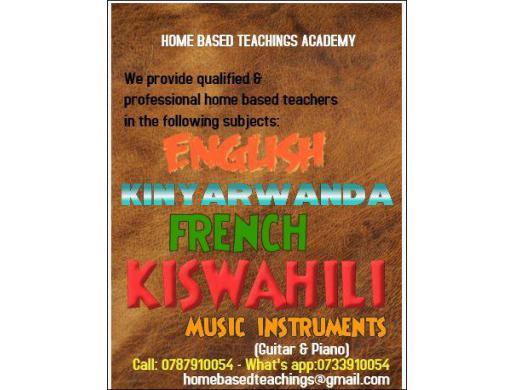 Education, Kigali -  Rwanda