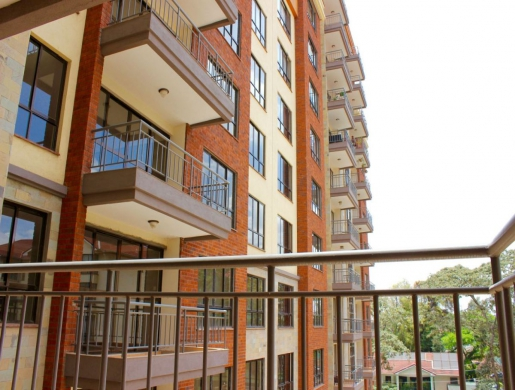 Elegant Kilimani 2 Bedroom Apartment Available Now!, Nairobi -  Kenya