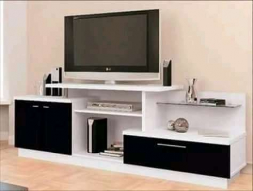 Entertainment unit, Nairobi -  Kenya