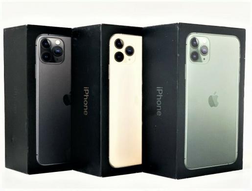 F/S Apple IPhone 12 Pro IPhone 11 Pro Max Samsung Galaxy S10, Nairobi -  Kenya