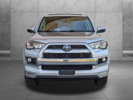FOR SALE  2015 Toyota 4Runner Limited 4dr SUV 4WD, Nairobi -  Kenya
