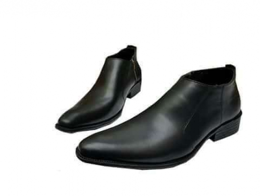Formal Leather Boots/Official Boots , Nairobi -  Kenya