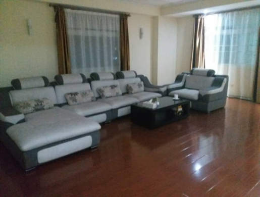 Fully furnished and serviced two bedroom in Kilimani, Nairobi -  Kenya