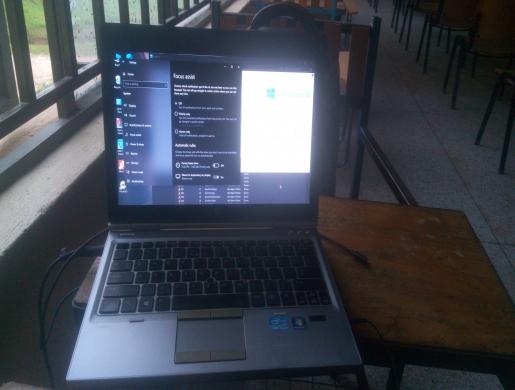 Hp core i5, Kampala -  Uganda