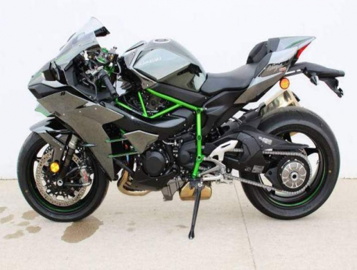 Kawasaki Ninja H2 available, Nairobi -  Kenya