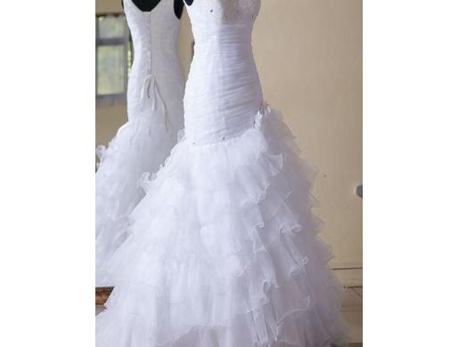 Nairobi Wedding Dress