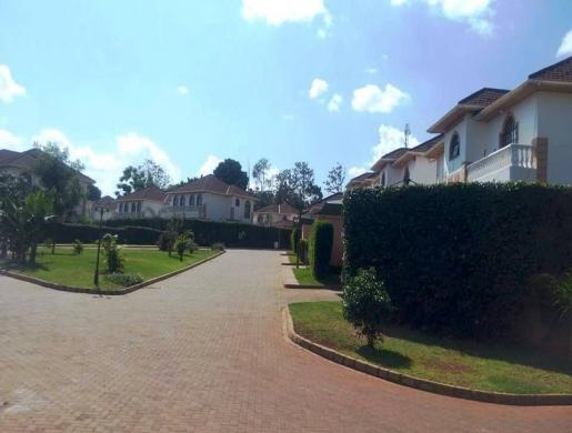 Kiambu road super townhouse to let, Nairobi -  Kenya
