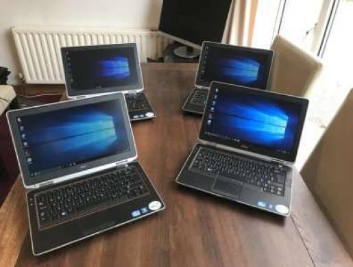 Laptop-Dell E6320s Core i5 - Waiwa Digital Technologies, Nairobi -  Kenya