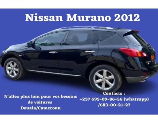Location de voitures à Douala, Douala -  Cameroun