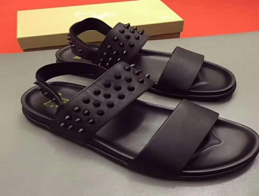 chaussures hommes louboutin