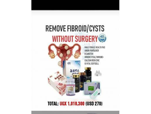 Norland regenerative medicine, Entebbe -  Uganda