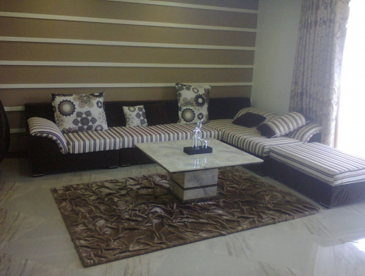 One Bedroom Apartment (Hurlingham), Nairobi -  Kenya