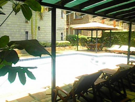 Riara rd 2 br furnished cosy to let, Nairobi -  Kenya