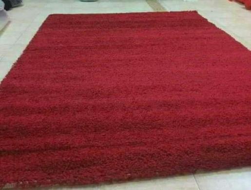 Shaggy mats and carpets for sale, Bungoma - Kenya