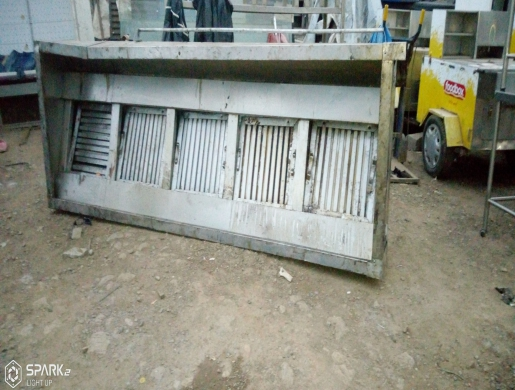 Stainless steel, Nairobi -  Kenya