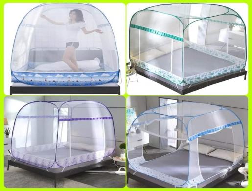 tent mosquito nets, Nairobi -  Kenya