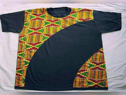 Tshirt, Douala -  Cameroon