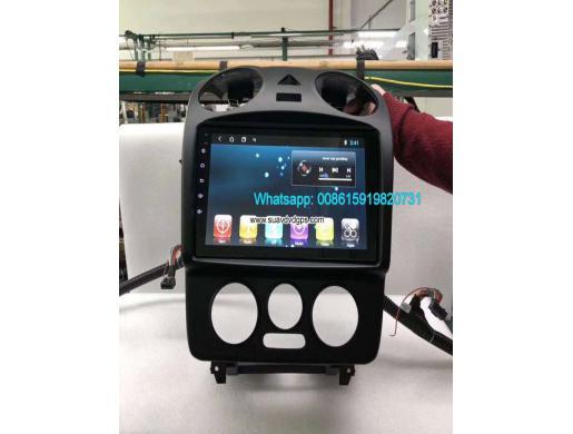 Volkswagen VW Beetle Car audio radio android GPS navigation camera, Dar es Salaam - Tanzania