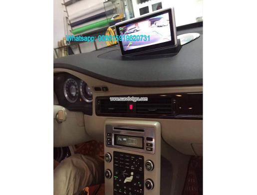 Volvo S80 Car stereo audio radio android GPS navigation camera, Dar es Salaam - Tanzania