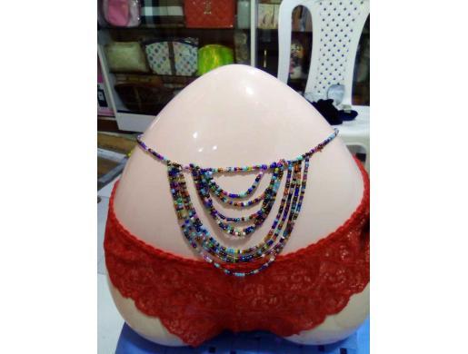 Waist beads, Kampala -  Uganda