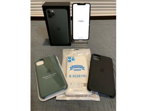 Wholesales Apple iPhone 11 Pro Max - 256GB - Space Gray (Unlocked) (CDMA + GSM), Arusha - Tanzania