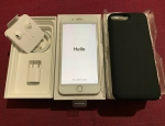 Apple iPhone 7 Plus - 128GB -All Colors(Factory Unlocked) Smartphones