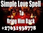 Fertility Spells In Toronto +27631938778 Powerful Psychic Toronto Love Spell Caster in Toronto bring back lost lover