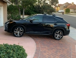 Selling Lexus  RX in good condition