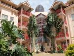 1 bedrooms furnished westlands Rhapta road