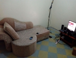 1br apartment for share. Garden city mall